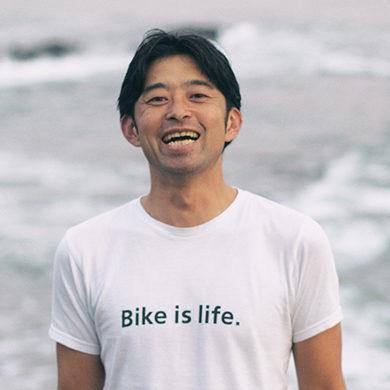山田大五朗(やまだ・だいごろう)さん