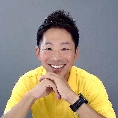 橋田和義(はしだ・かずよし)さん